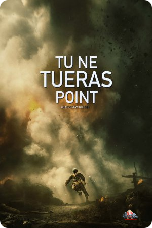 Tu ne tueras point Qualité DVDSCR MD | TRUEFRENCH