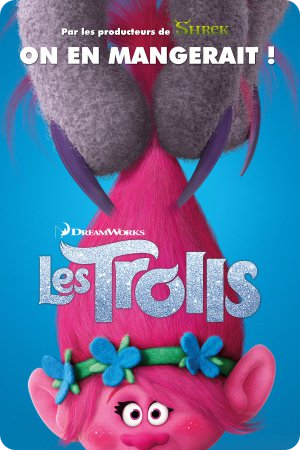 Les Trolls Qualité BDRIP | TRUEFRENCH