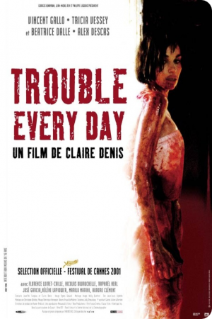 Trouble Every Day Français DVDRiP