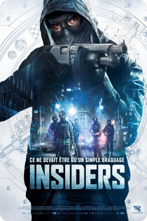 Insiders Qualité BDRIP | FRENCH