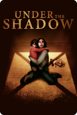 Under The Shadow Qualité WEB-DL | FRENCH