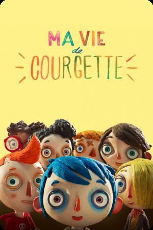 Ma Vie De Courgette Qualité BDRiP | FRENCH
