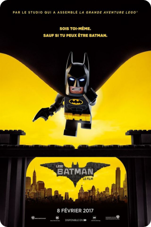 Lego Batman, Le Film Qualité CAM MD | TRUEFRENCH