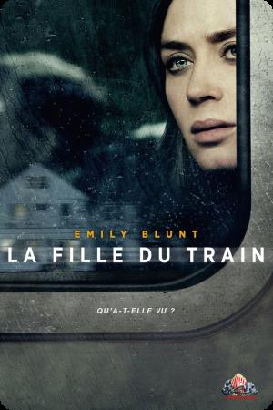 La Fille du train Qualité BDRIP | TRUEFRENCH