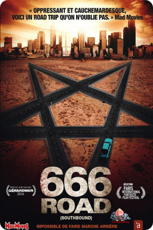 666 Road (Southbound) Qualité BDRIP | FRENCH