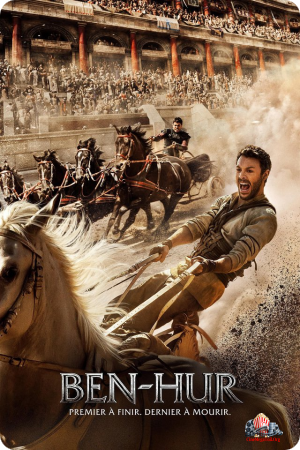 Ben-Hur Qualité DVDRIP | FRENCH