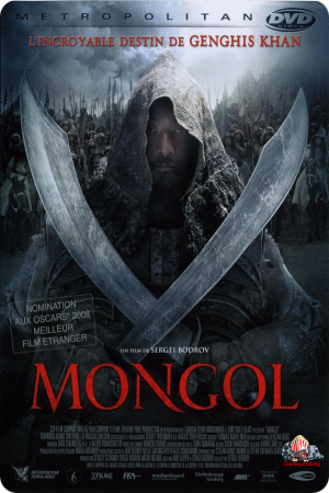 Mongol Qualité HDLight 720p | TRUEFRENCH