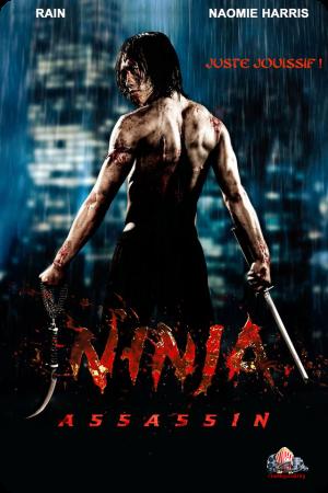 Ninja Assassin Qualité HDLight 720p | TRUEFRENCH