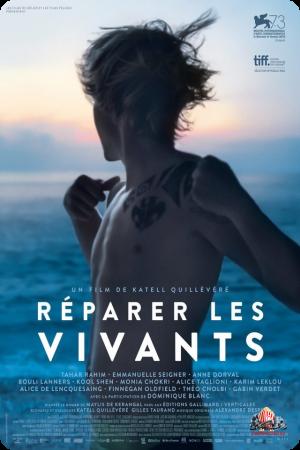 Réparer les vivants`| Qualité BDRIP | FRENCH