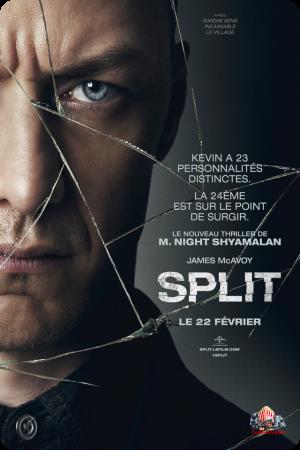 Split Qualité Hdrip Md | FRENCH