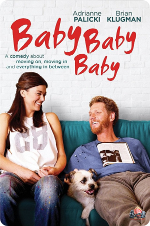 Baby, Baby, Baby Qualité HDRip | FRENCH