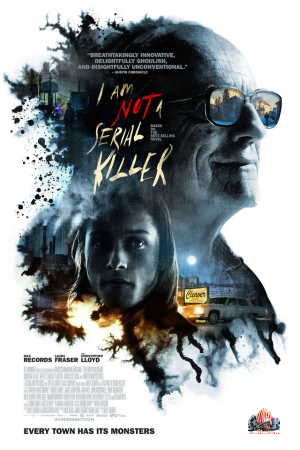 I Am Not a Serial Killer Qualité BDRIP | FRENCH