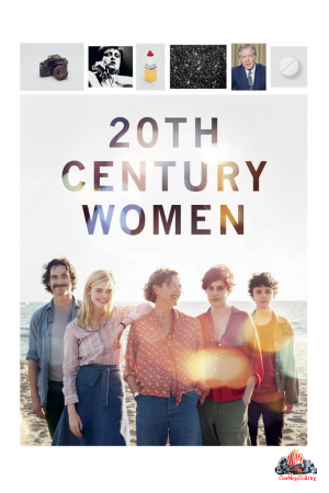 20th Century Women Qualité DVDRIP | FRENCH