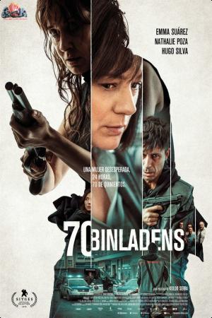 70 Binladens