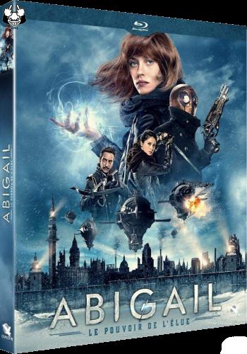 Abigail, le pouvoir de l'Elue
