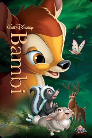 Bambi Qualité DVDRIP | FRENCH