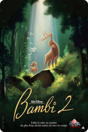 Bambi.2.FRENCH.DVDRiP.XViD