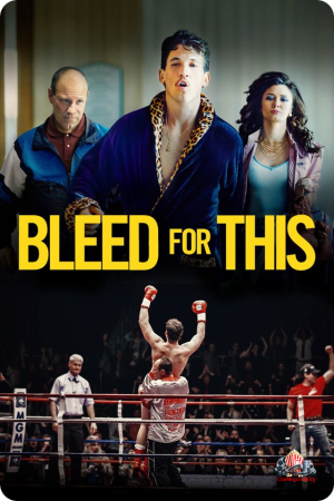 K.O. - Bleed For This Qualité HDLight 720p | FRENCH