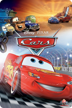 Cars.FRENCH.DVDRiP.XViD