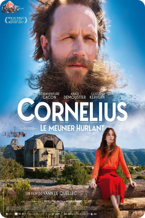 Cornélius, le meunier hurlant