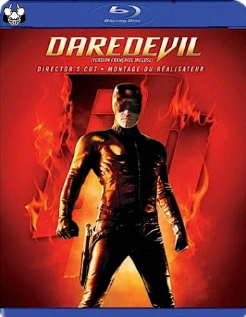 Daredevil- director's cut