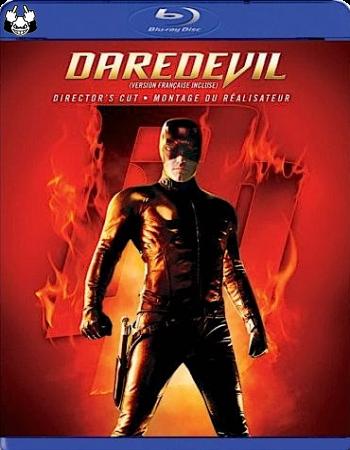 Daredevil- director's cut