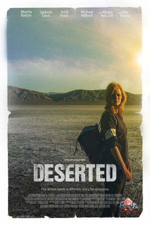 Deserted Qualité HDRip | FRENCH