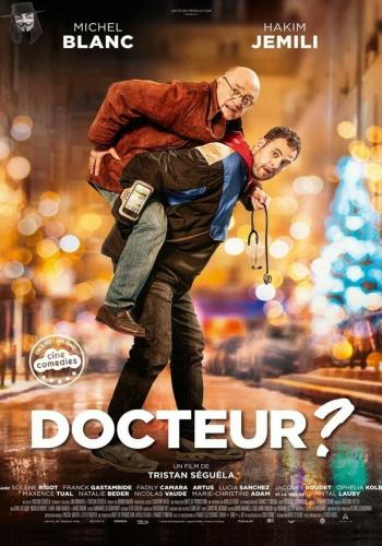 Docteur ?
