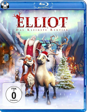Elliot, le plus petit des rennes