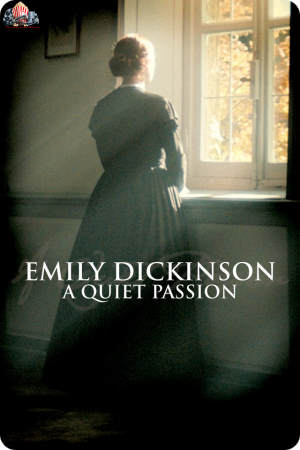 Emily Dickinson, A Quiet Passion