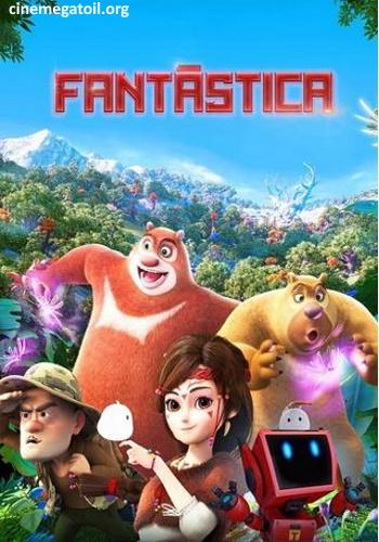 Fantastica : La grande aventure