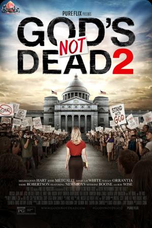 God?s Not Dead 2