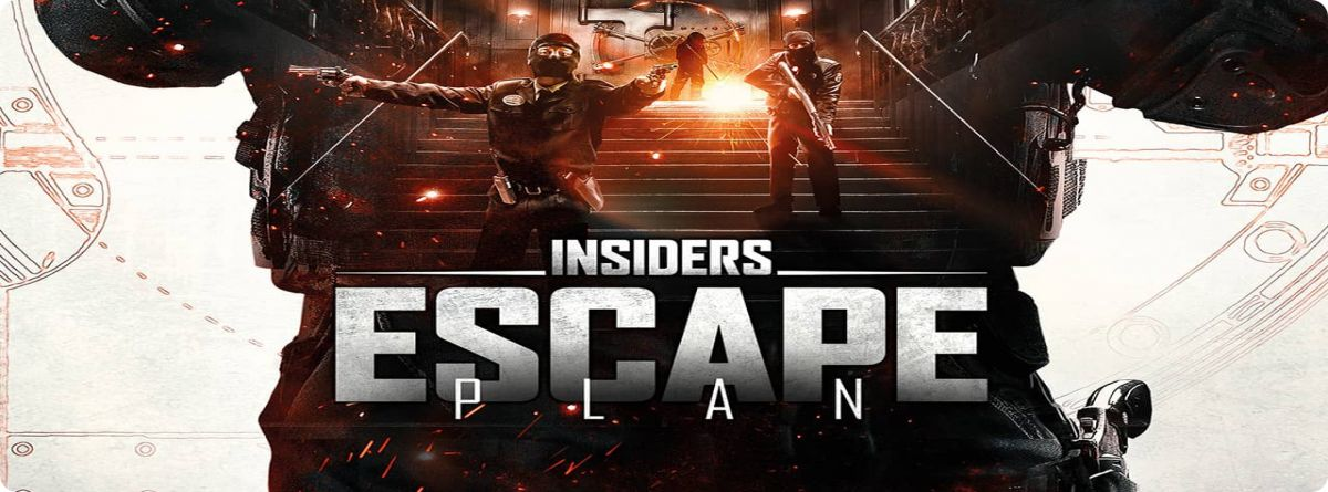 Insiders: Escape Plan