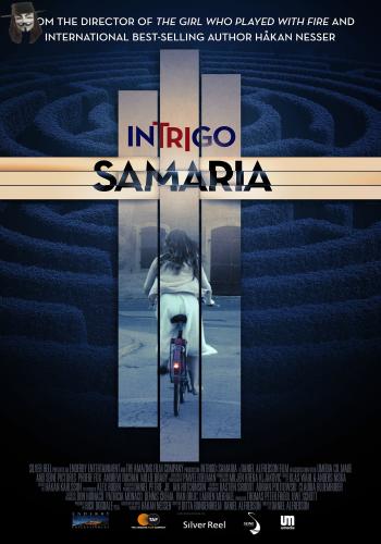ntrigo: Samaria