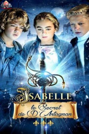 Isabelle  le Secret de d'Artagnan
