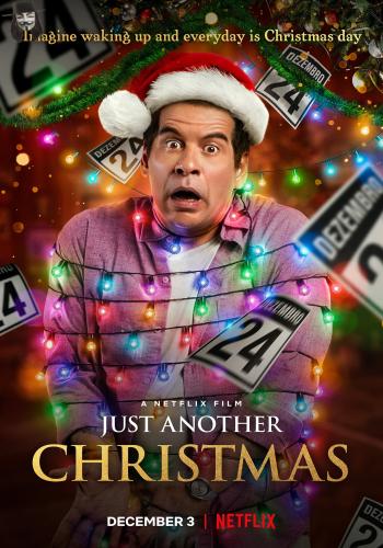 Et encore un joyeux Noël !