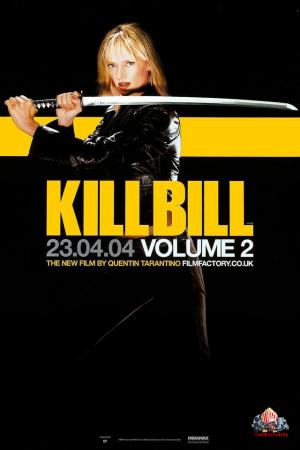 Kill Bill: Volume 2 Qualité DVDRIP | TRUEFRENCH