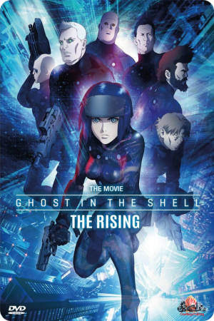Ghost in the Shell: The New Movie Qualité Blu-Ray 1080p | MULTI