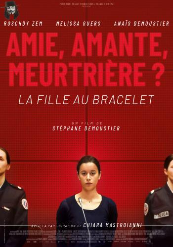 La Fille au bracelet