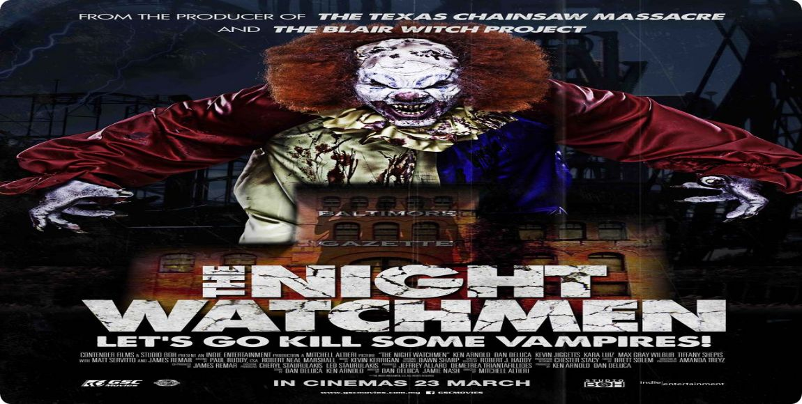 The.Night.Watchmen