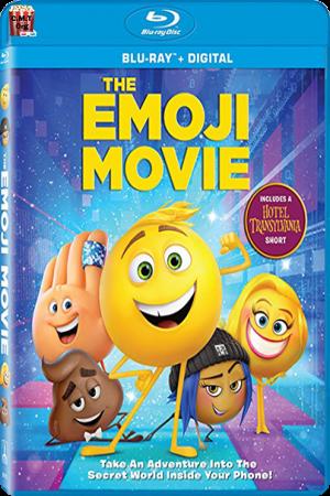 Le Monde secrets des Emojis