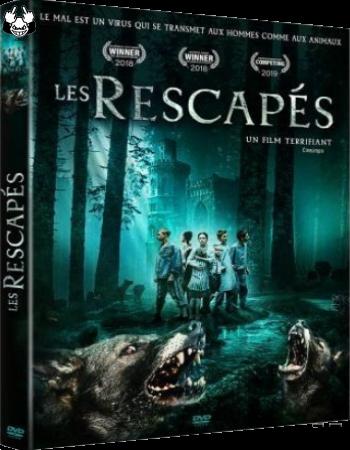 Les Rescapés