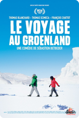 Le Voyage au Groenland Qualité HDRip | FRENCH