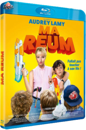 Ma Reum