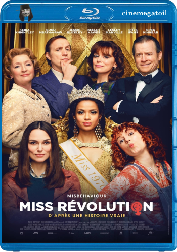 Miss Révolution