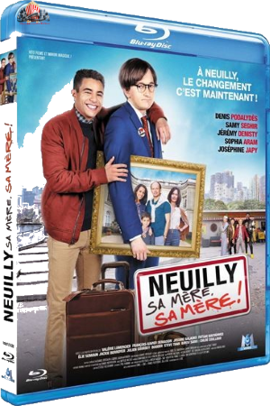 Neuilly sa mère, sa mère