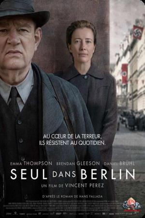 Seul dans Berlin Qualité Blu-Ray 1080p | MULTI