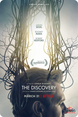 The Discovery Qualité HDRip | FRENCH