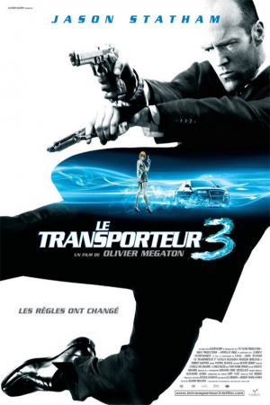 Le Transporteur III Qualité HDLight 1080p | MULTI