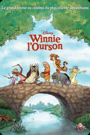 Winnie l'ourson Qualité HDLight 1080p | MULTI